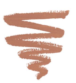 NYX Slim Lip Liner in 810 Natural
